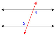 alternate interior angles 2