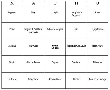 math worksheet : free bingo math game to download : Math Bingo Worksheets