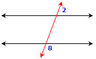 same-side exterior angles