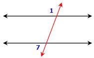 same-side exterior angles