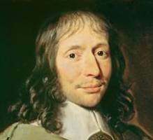 a biography and life work by blasie pascal a french mathematician Synopsis background and early life inventions and discoveries death   blaise pascal was a french mathematician, physicist and religious  in 1640,  pascal also published his first written work, essay on conic sections.