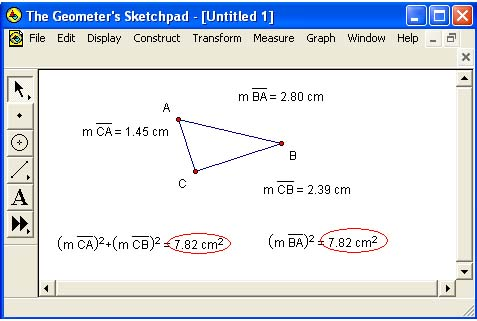 Highest Recommended Geometry Software Program